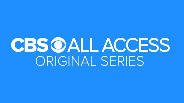 cbs all access - photo #7