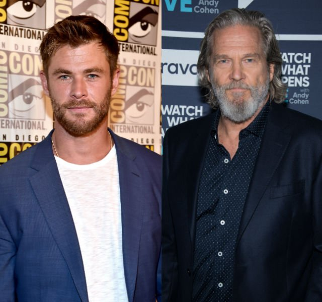Chris Hemsworth and Jeff Bridges in talks for Drew Goddard's Bad Times at the El Royale