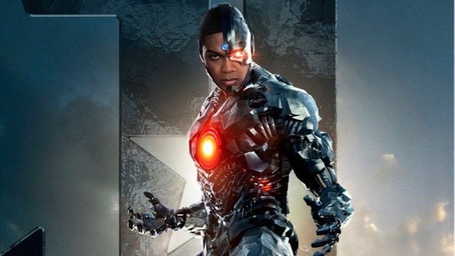 Justice League reshoots adjusted the tone of Cyborg according to Joe Morton who plays Dr. Silas Stone