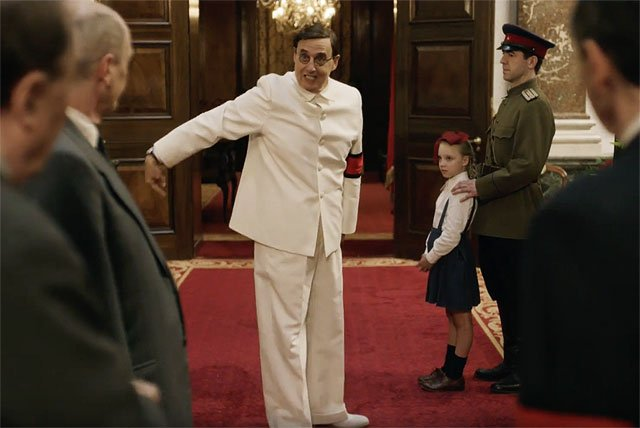 The Death of Stalin Trailer for Armando Iannucci's New Comedy