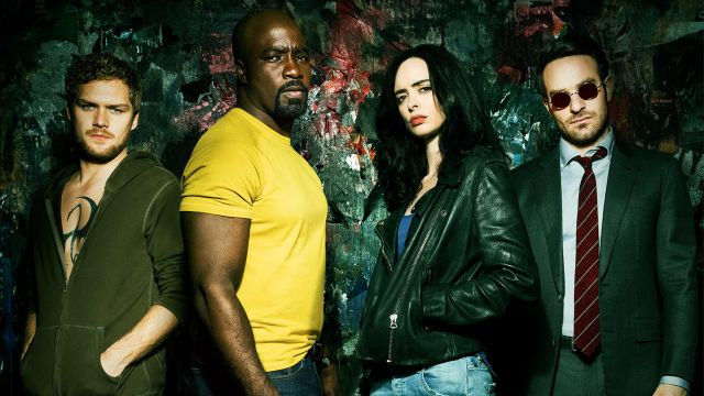 Check out The Defenders promos and character clips before this Friday's premiere