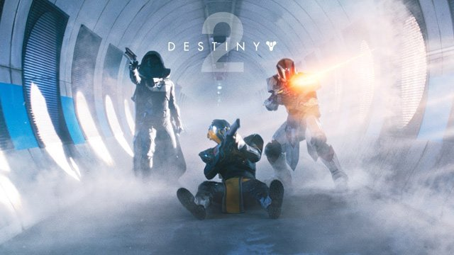 Watch the New Destiny 2 Live-Action Launch Trailer