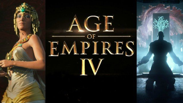 New gamescom Trailers Including Age of Empires IV and SNES Classic Edition