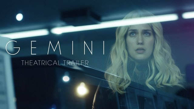 The Gemini Trailer Featuring Lola Kirke, Zoe Kravitz and John Cho