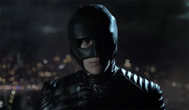 A Hero is Born in a New Gotham Season 4 Promo