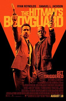 The Hitman's Bodyguard Review at ComingSoon.net