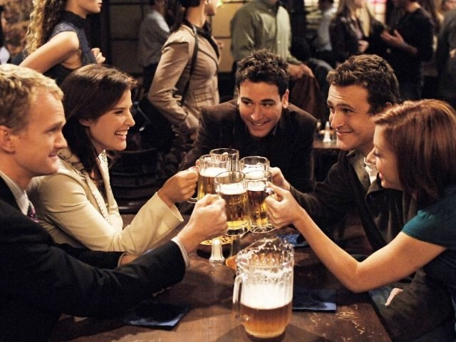 'How I Met Your Mother' Spinoff Getting Second Chance at CBS?