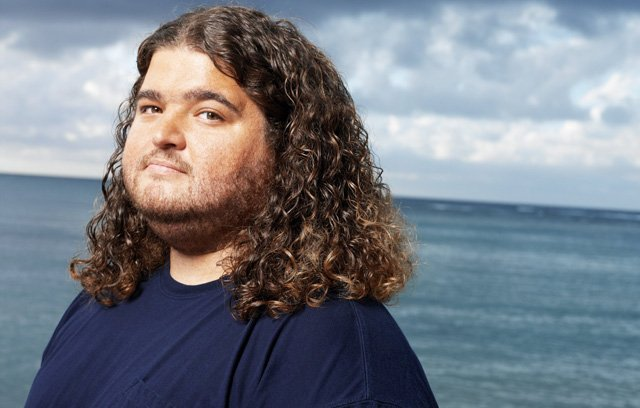 Lost Cast: Jorge Garcia as Hugo 'Hurley' Reyes