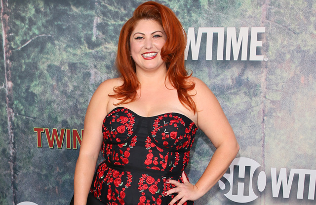 Joy Nash to Lead the Cast of AMC's Dietland