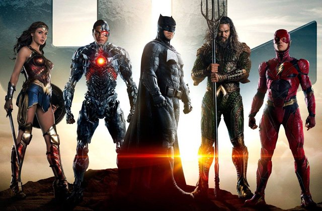 Justice League News: Steppenwolf Toy and Cut Down Trailer Debut