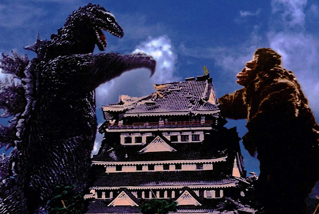 Godzilla Vs. Kong Will Feature Many Monsters