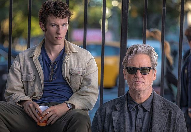 CS Interview: Jeff Bridges Talks Only Living Boy in New York