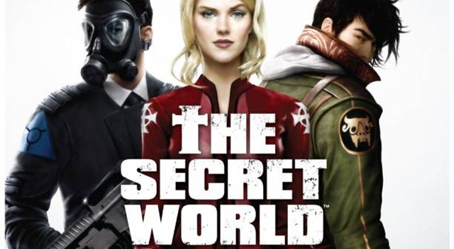Johnny Depp to Produce TV Adaptation of The Secret World