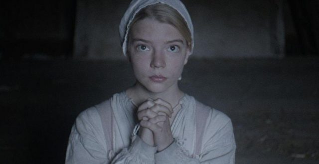 Anya Taylor-Joy to reteam with 'The Witch' director?