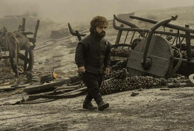 Game of Thrones Episode 705 Recap: Eastwatch
