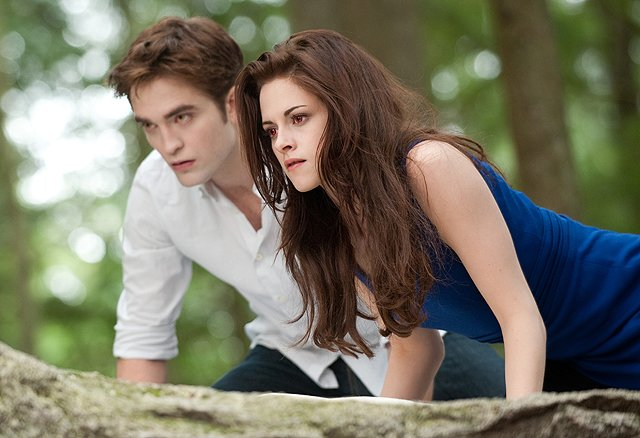 Are Lionsgate About To Revive The Hunger Games & Twilight?
