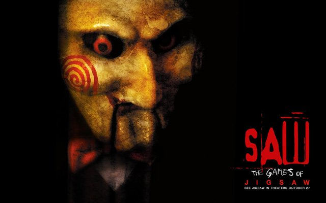 Saw Returns to Universal Studios' Halloween Horror Nights