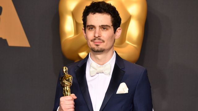 Damien Chazelle and Netflix Team for Musical Drama The Eddy