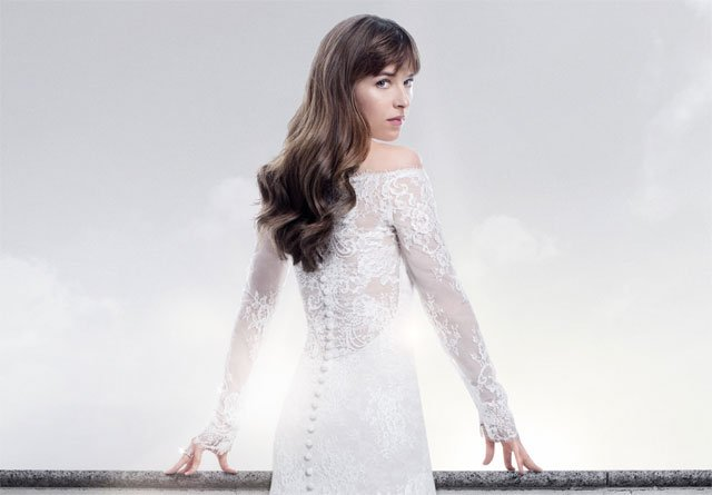 Fifty Shades Freed Teaser Trailer and Poster are Here!