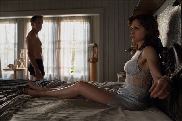 Become Bound to the Trailer for Gerald's Game