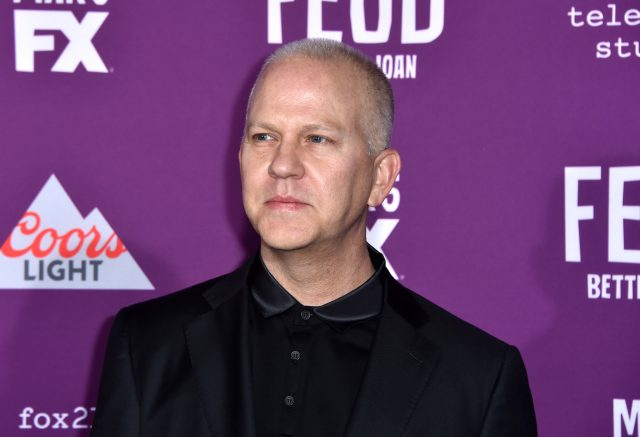 Ryan Murphy, Sarah Paulson team up for Netflix's 'Cuckoo's Nest' prequel, 'Ratched'