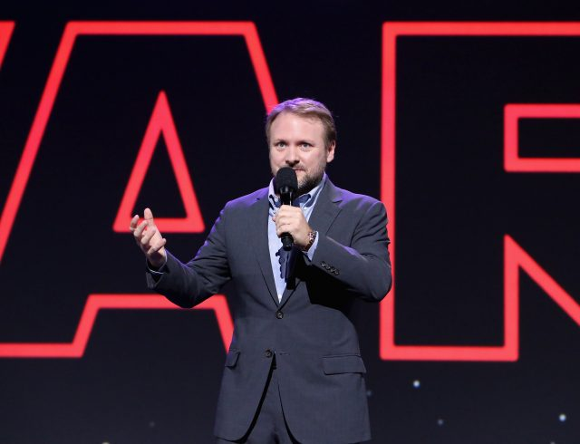 Could The Last Jedi director Rian Johnson return for Star Wars: Episode IX?