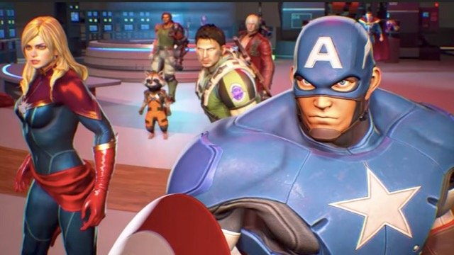 Marvel vs. Capcom: Infinite Launch Trailer Released!