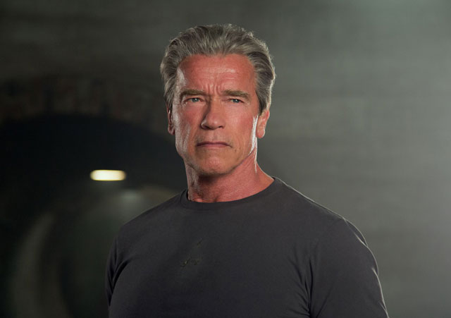 How Old Terminator Will Be Different In New Film Than in Genisys