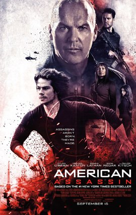 American Assassin Review at ComingSoon.net