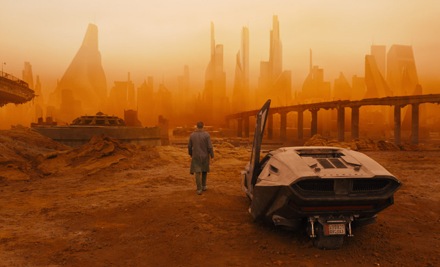 40 Blade Runner 2049 Photos Released by Warner Bros.