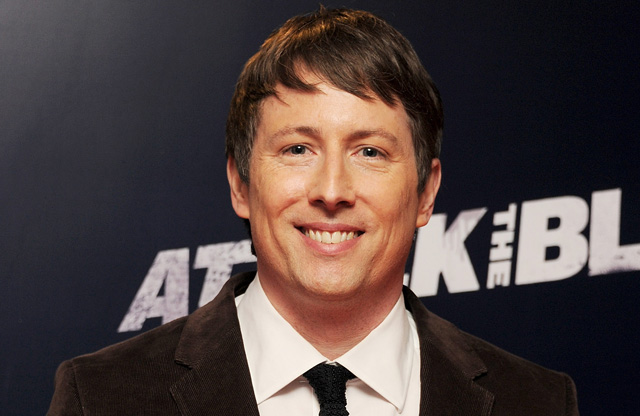 Production Starts on Joe Cornish's The Kid Who Would be King