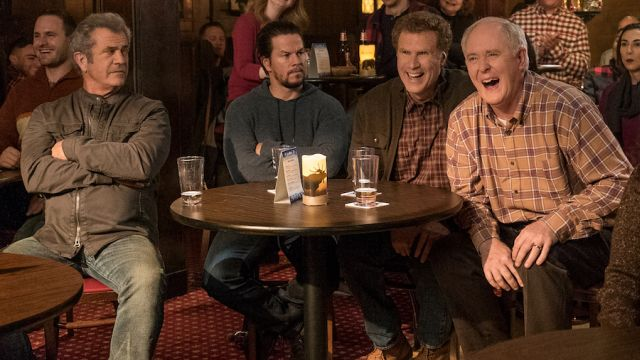 New Daddy's Home 2 Trailer Adds Even More Dads to the Mix