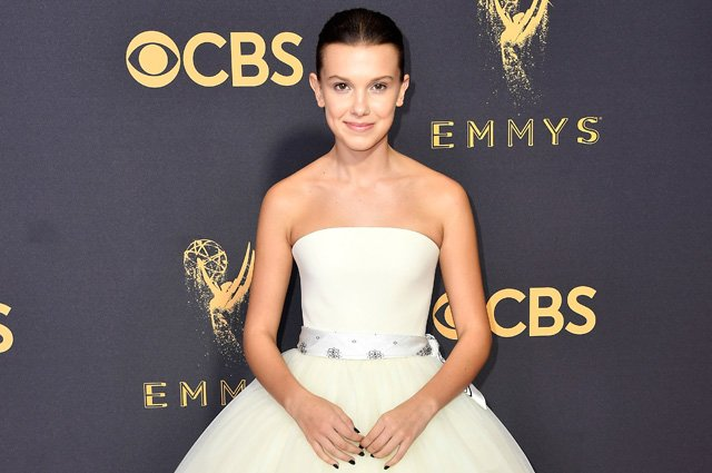 Photos from the 69th Emmy Awards Red Carpet