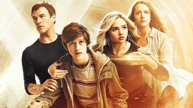Watch the First Six Minutes of FOX's The Gifted!
