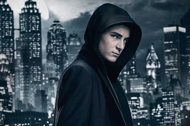 13 Gotham Season 4 Portraits Released by FOX