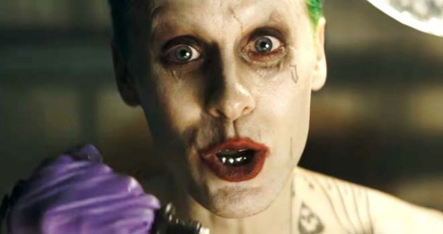 Jared Leto says, 'I'm a little confused, too' about Warner Bros. Joker movie plans