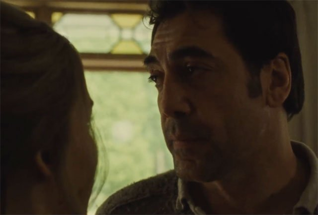 Javier Bardem Goes Berserk in a New mother! Clip
