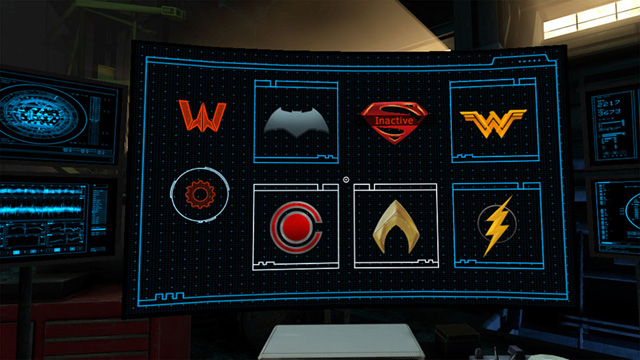 Justice League VR Launches on Mobile, at NYCC and at IMAX VR Centers