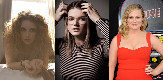 Lyonne, Headland and Poehler Teaming Up for Netflix Comedy