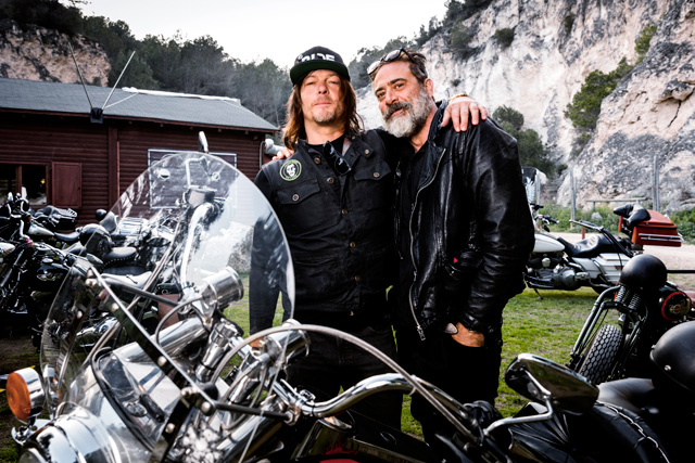 Ride with Norman Reedus Season 3 Greenlit by AMC