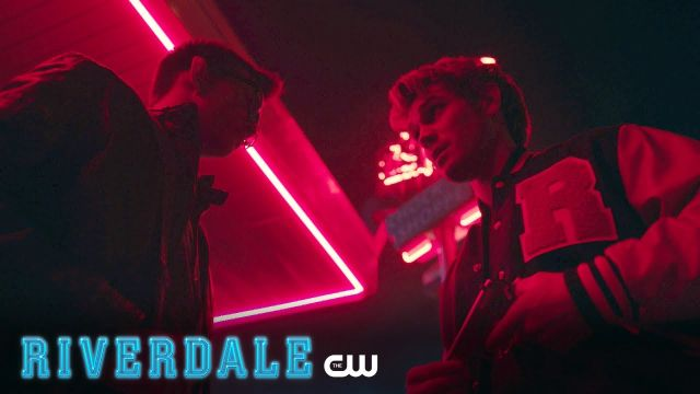 People Hold Grudges in the New Riverdale Trailer