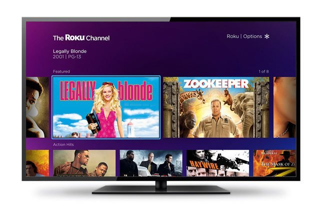 Roku Streaming Service The Roku Channel Set to Launch