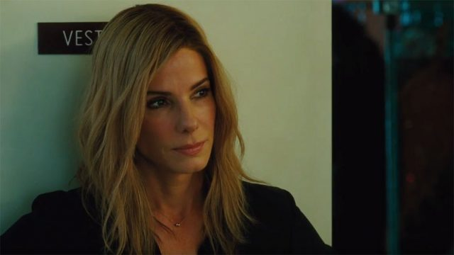 Lionsgate acquires the U.S. rights to Sandra Bullock's Vigilance