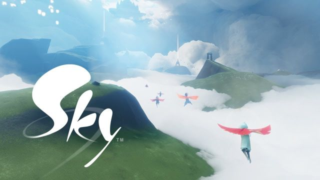 Thatgamecompany's Next Game Is An Apple Exclusive