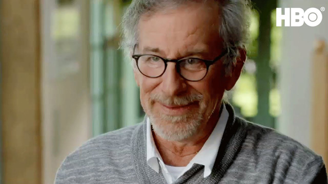 HBO Debuts the Trailer for the Steven Spielberg Documentary