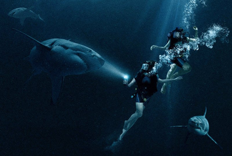 48 Meters Down: 47 Meters Down Sequel Gets a Release Date