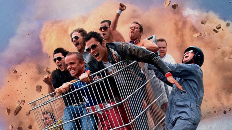 The 50 Best Jackass Stunts, Sketches, and Pranks