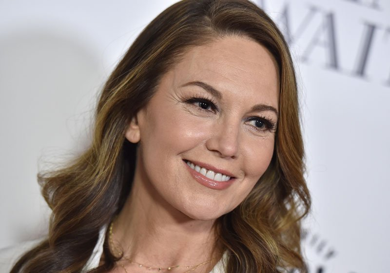 Diane Lane Joins Matthew Weiner's Romanoffs Series