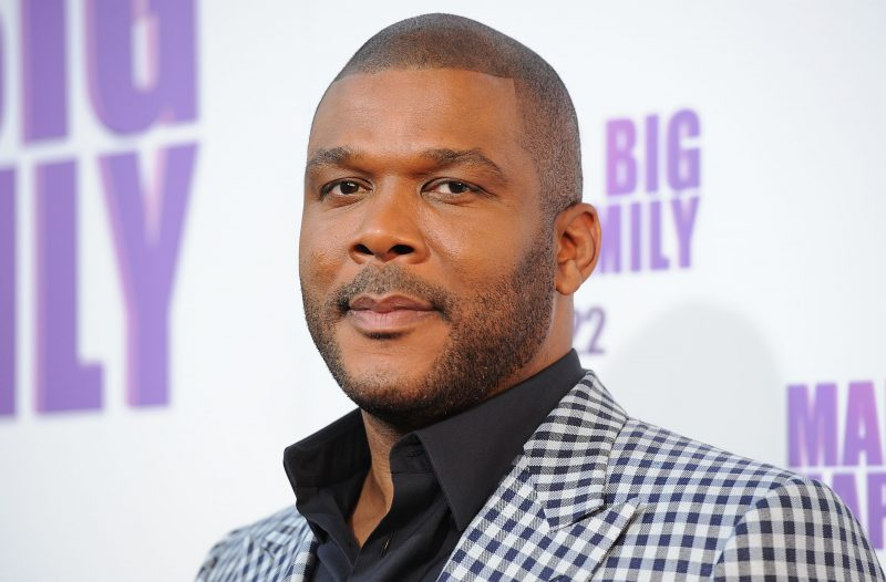 Tyler Perry to Play Colin Powell in Untitled Dick Cheney Film