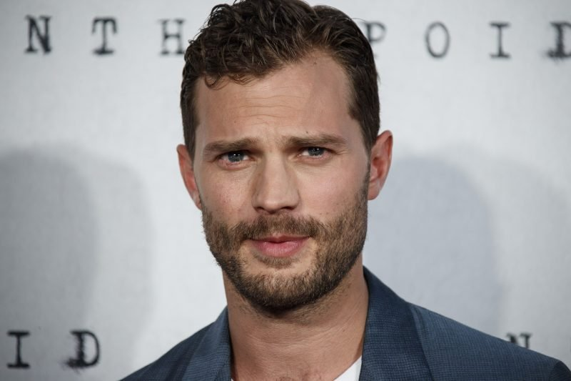 Fifty Shades of Grey's Jamie Dornan joins Rosamund Pike in Marie Colvin biopic A Private War